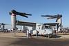 USA 2011 - MCAS Miramar Air Show - MV-22 Osprey