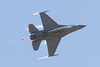 USA 2011 - MCAS Miramar Air Show - USAF F-16 Viper Demo