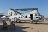 USA 2011 - MCAS Miramar Air Show - CH-46 Sea Knight