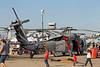 USA 2011 - MCAS Miramar Air Show - UH-60 Blackhawk