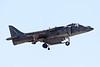 USA 2011 - MCAS Miramar Air Show - Marine Air-Ground Task Force Demo (MAGTF)<br /> AV-8B Harrier