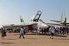 USA 2011 - MCAS Miramar Air Show - F-18F Super Hornet