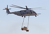 USA 2011 - MCAS Miramar Air Show - Marine Air-Ground Task Force Demo (MAGTF)<br /> CH-53E Super Stallion