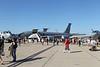 USA 2011 - MCAS Miramar Air Show - KC-135 Stratotanker