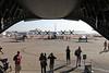 USA 2011 - MCAS Miramar Air Show - C-17 Globemaster - C-130 Hercules