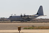 USA 2011 - MCAS Miramar Air Show - Marine Air-Ground Task Force Demo (MAGTF)<br /> KC-130J Super Hercules