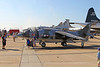 USA 2011 - MCAS Miramar Air Show - Old Harrier