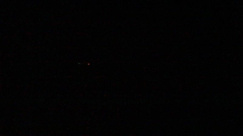 USA 2011 - MCAS Miramar Air Show - Twilight Show<br /> VIDEO - F/A-18 Afterburner pass