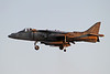 USA 2011 - MCAS Miramar Air Show - Twilight Show<br /> AV-8B Harrier - Vertical Take-Off and Landing (VTOL)