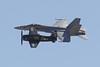 USA 2011 - MCAS Miramar Air Show - Legacy Flight<br /> F/A-18 Super Hornet / F-6F Hellcat