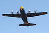 "USA 2011 - MCAS Miramar Air Show - US Navy Blue Angels ""Fat Albert""<br /> C-130T Hercules"