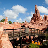 Disney World - A bit too scary for the kids. We will be back in a few summers though!