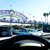 Disney World - Magic parking