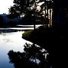 First walk around the hotel - Marriott Cypress Harbour, Orlando