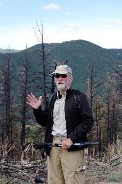 Boulder Newcomers Club Hike