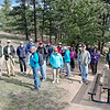 Boulder Newcomers Club Hike