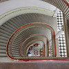 Staircase, Old Executive Office Building