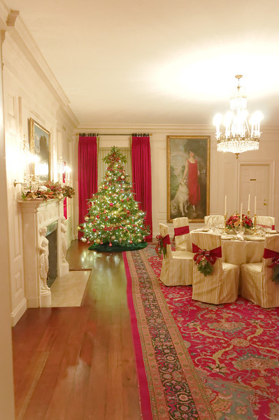 China Room, White House