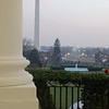 View from the White House