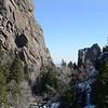 BNC Hike - Fowler Trail/Eldorado Canyon