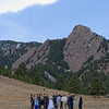 Wedding at Chautauqua