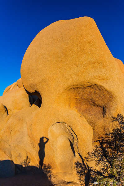 Scull Rock, Joshua Tree NP