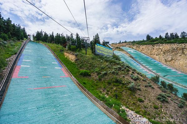 Olympic Park, Park City, Utah
