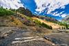 Eureka, near Silverton, San Juan Mountains, Colorado