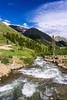 Village of Animas Forks, San Juan Mountains, Colorado