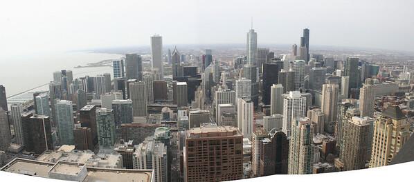 Chicago day 4