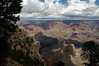 Looking west from Hopi Point, Grand Canyon, 13 September 2006