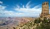 Desert View, Grand Canyon, 13 September 2006 1