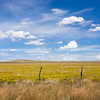 Arizona countryside on Route 66