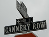 Cannery Row, Monterey, California, 29 September 2006 1.  The street name for John Steinbeck's famous novel about the sardine canning industry.