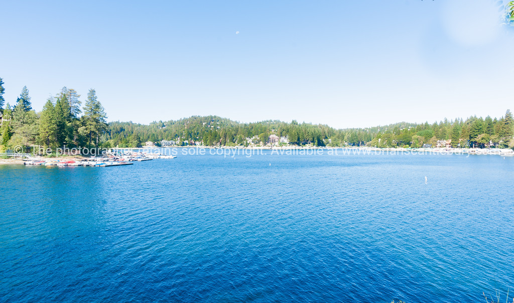 Lake Arrowhead, California