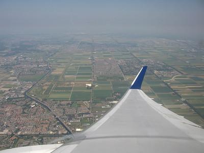 Lisse, Nieuw-Vennep