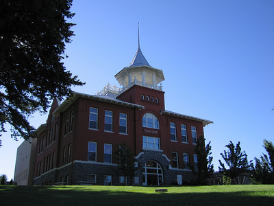 Douglas Country Courthouse