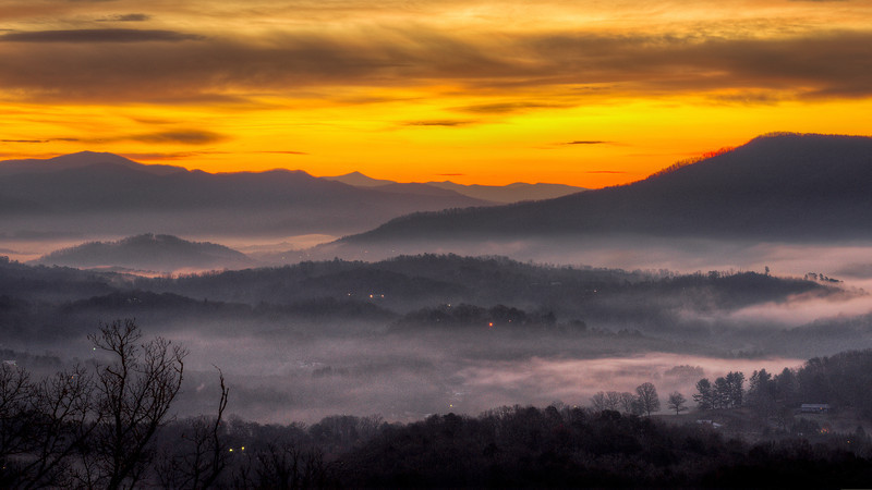 2nd Sunrise