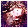 11/28/10 - Anouk at Walden Pond