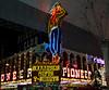Fremont Street Experience 5.   Las Vegas, September 2006