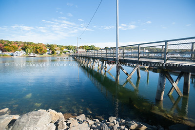 Boothbay, Maine, USA