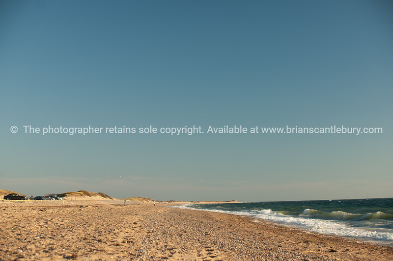 National Seashore Herring Beach.