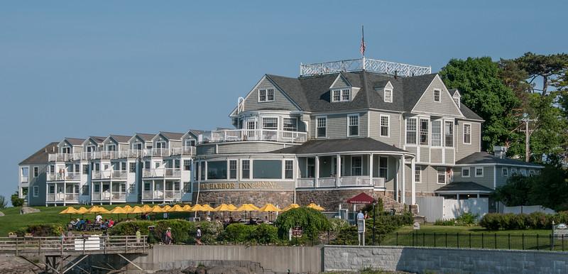 • Location - Downtown Bar Harbor Maine<br /> • Bar Harbor Inn and restaurant
