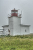 • Location - The south part of Grand Manan Island where it was foggy when we were there<br /> • Southwest Head Light,