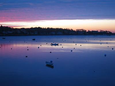 A Marblehead sunrise