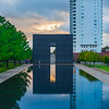 Oklahoma National Memorial and Museum located in downtown Oklahoma City1 Also known as Oklahoma Bombing Memorial.
