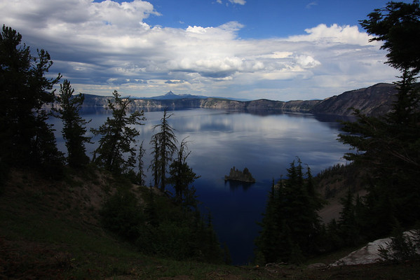 USA - Oregon, Washington State