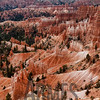 View from Rim Trail at Sunrise Point, Bryce Canyon National Park, Utah