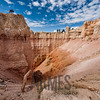 View from Queens Garden Trail, Bryce Canyon National Park, Utah