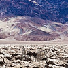 Devils Golf Course, Badwater Basin, Death Valley National Park, California, USA